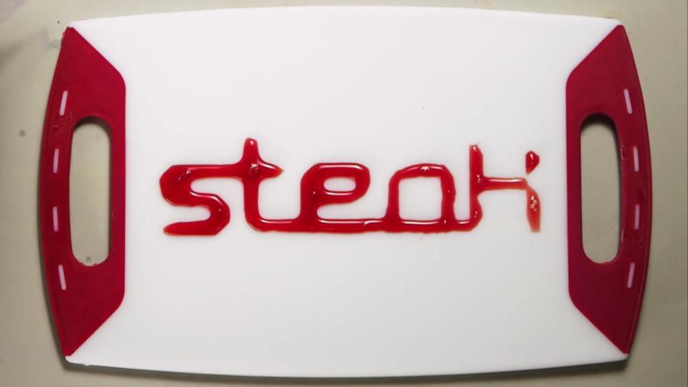 mit media lab: steak short film