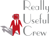Really Useful Crew - Digital Production Australia