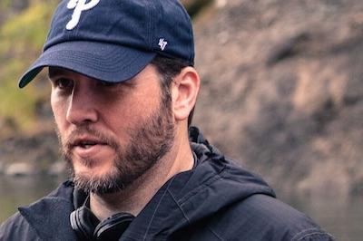 Andrew Sullivan | Writer, Director