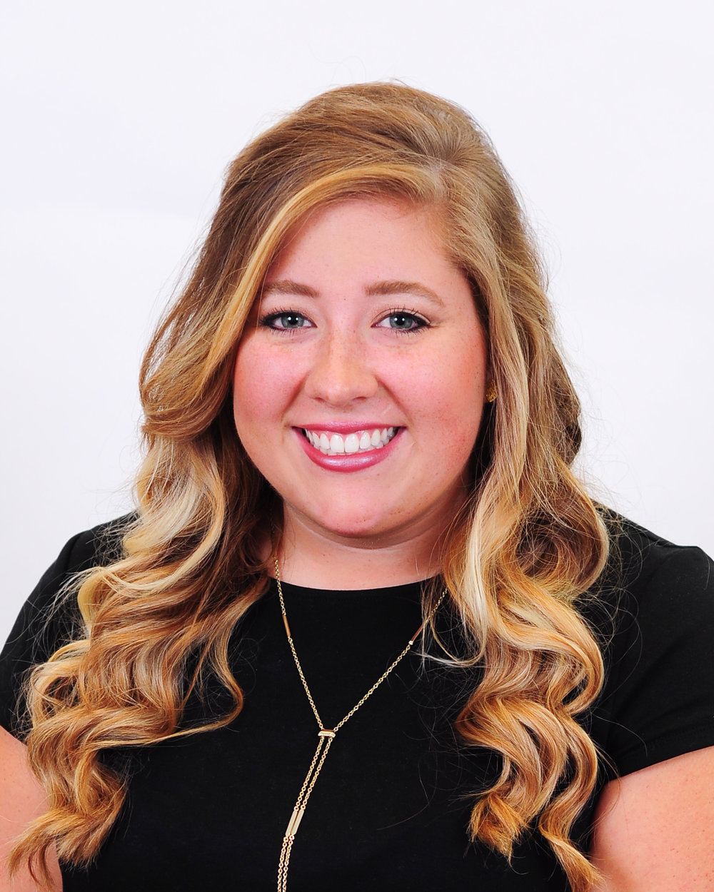 Allie Kella Regional Operations Associate