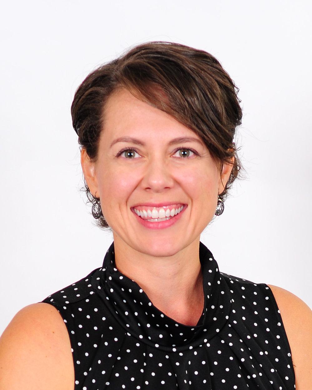 Christina Dohring Compliance Associate