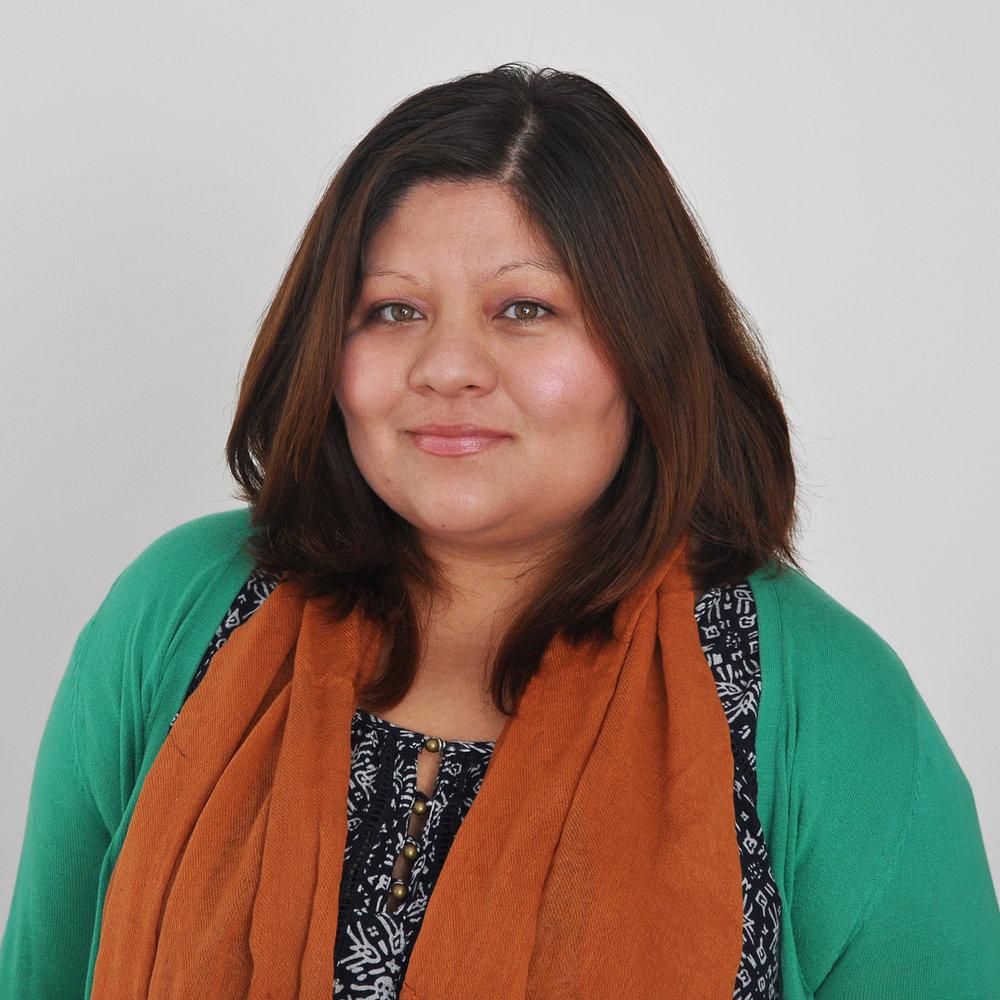 Patricia Rivera-Salais Regional Instructor Trainer