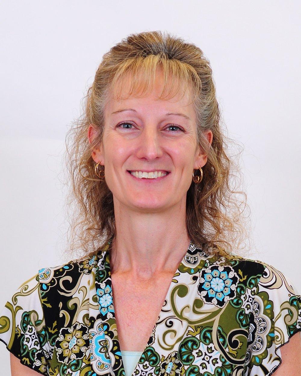 Nancy Bowers School Service Specialist