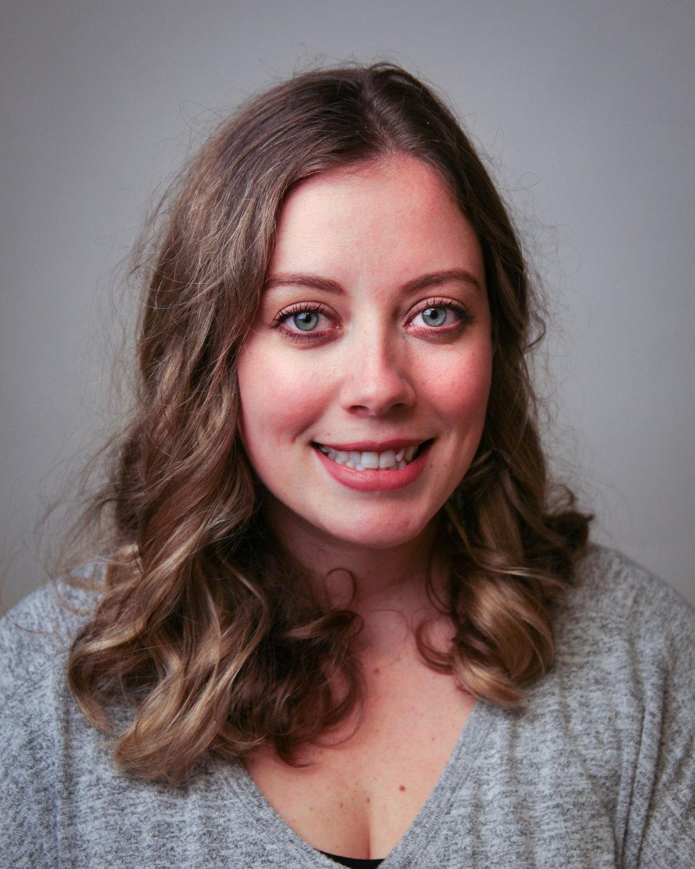 Danielle Hitzfeld - Smarketing