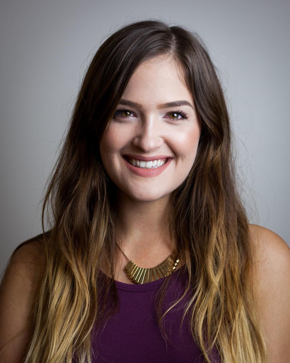Caitlin Reininger