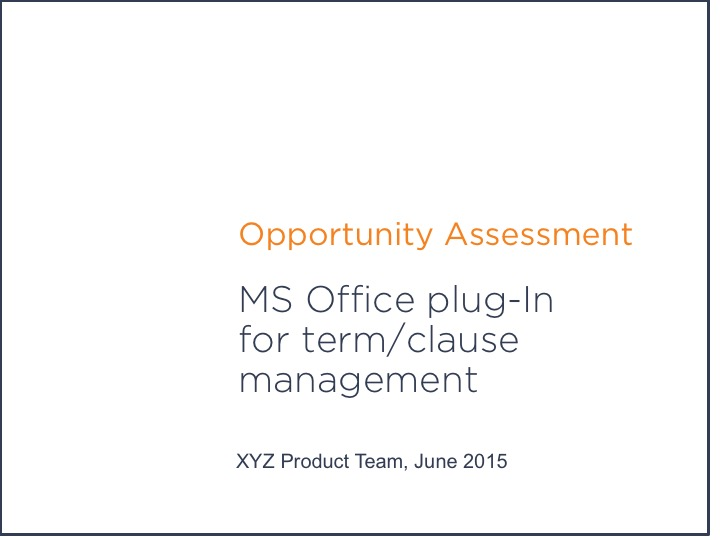 Opportunity Assessment for MS Office Plug-In.jpg