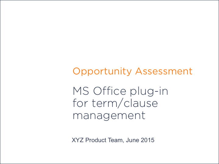 Opportunity Assessment for MS Office Plug-In.png