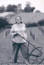 Farmer Renee