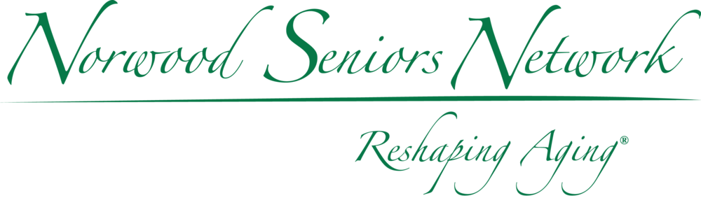 Norwood Seniors Networkhttp://www.norwoodseniorsnetwork.org/