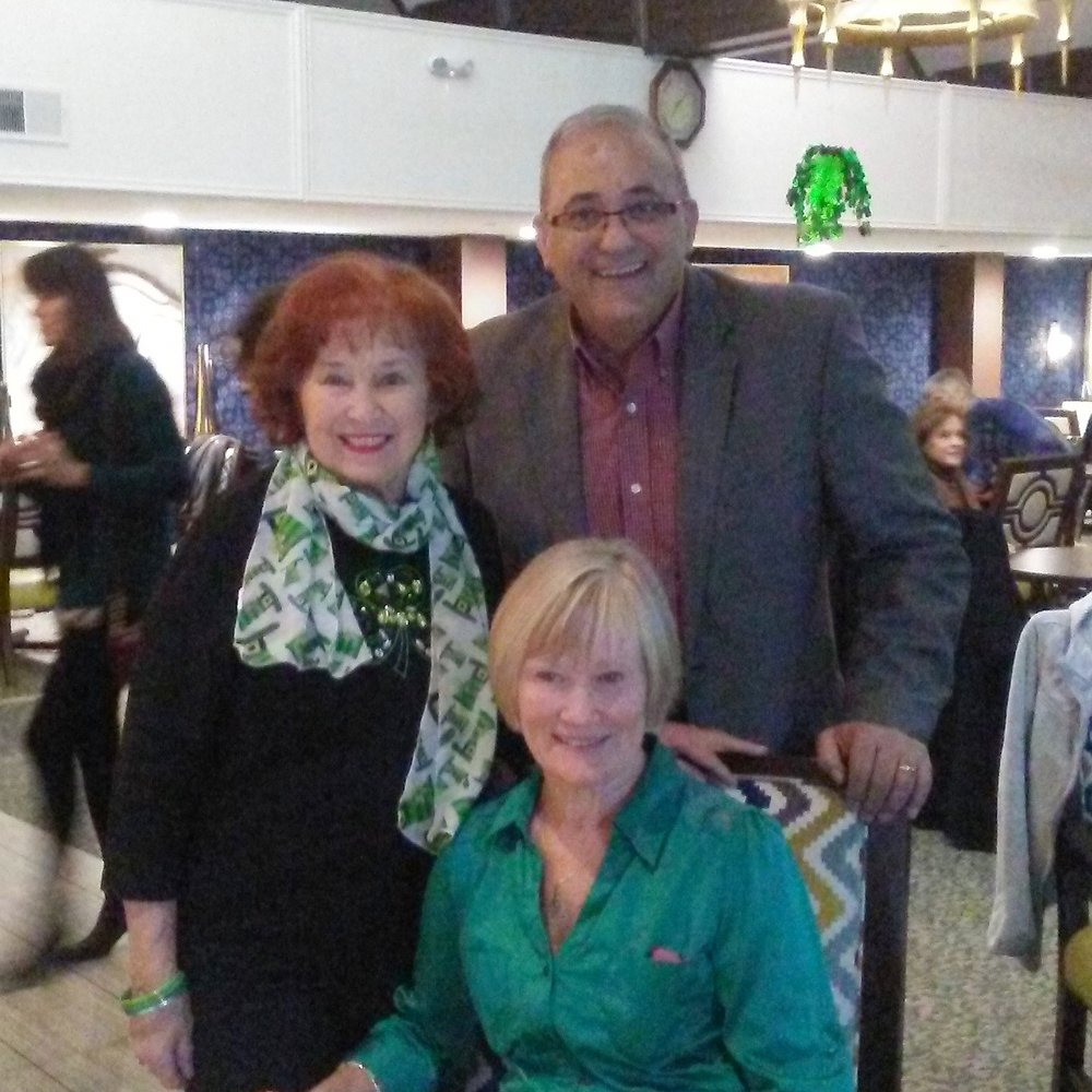 Summit hosts St. Pat's Day Party to benefit Community Fund