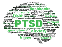 Post traumatic stress disorder (ptsd) and brain injury