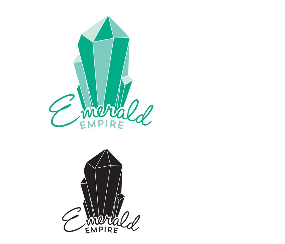 Emerald Empire u2014 AJM DESIGN