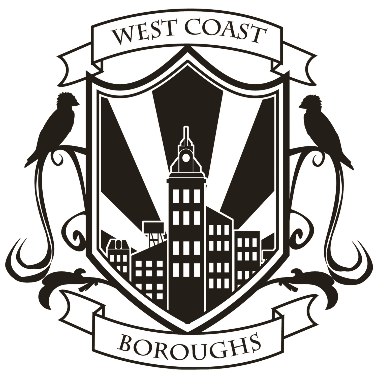 West Coast Boroughs