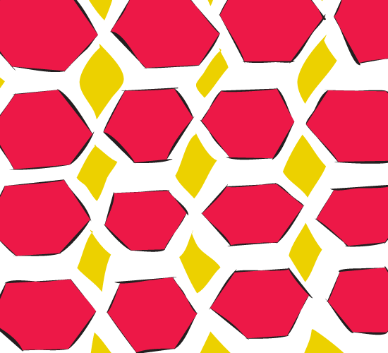 geo pattern // blog-action