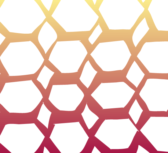 geo pattern gradient // blog-action