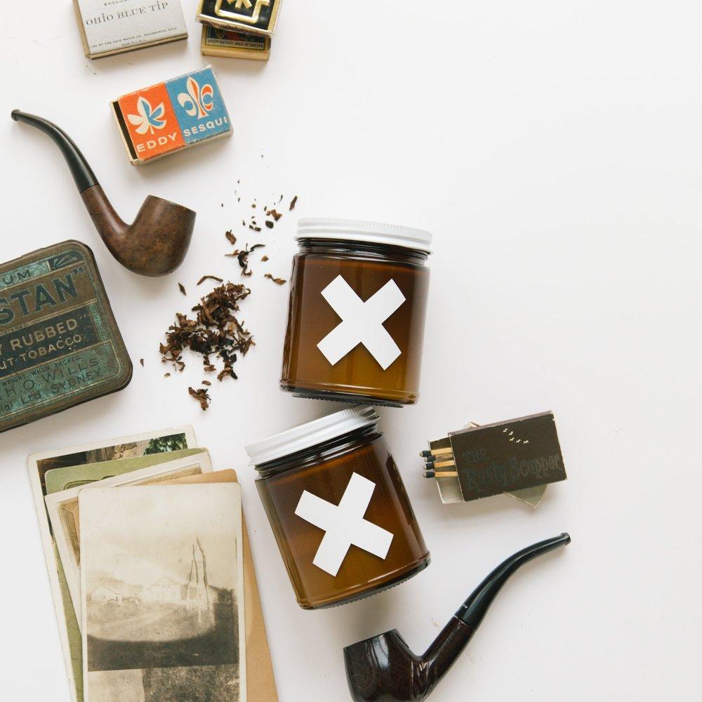 Wax Buffalo Sweet Tobacco