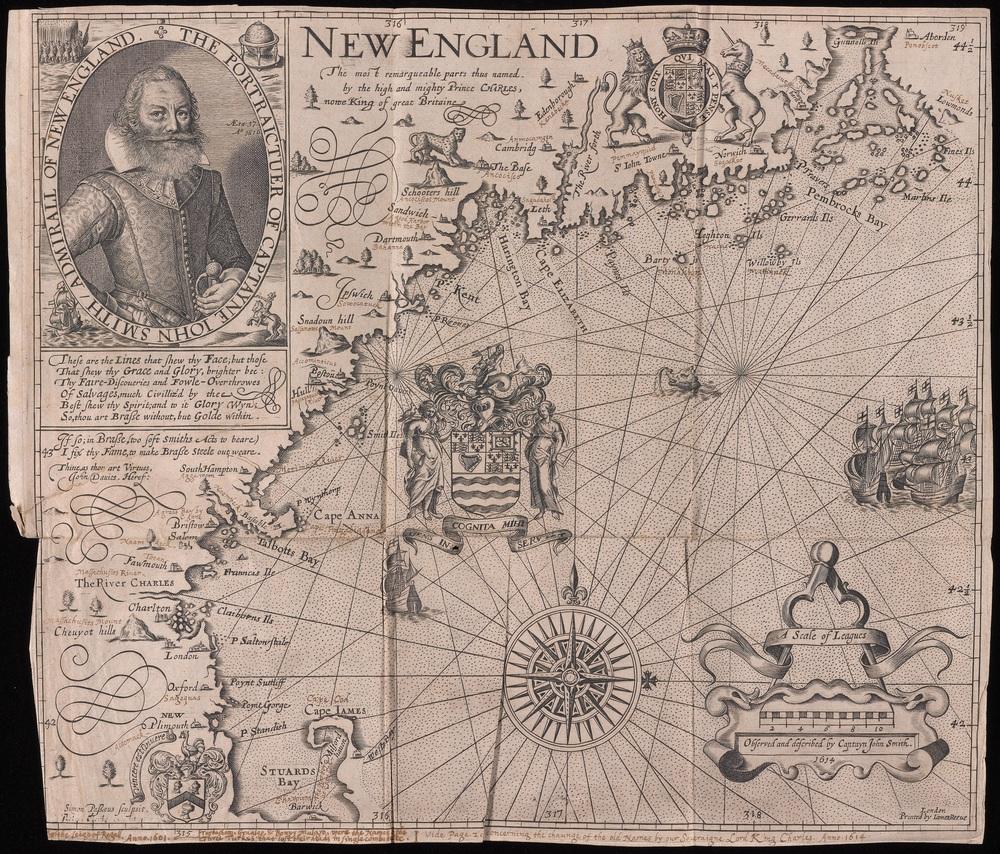 Smith - New England