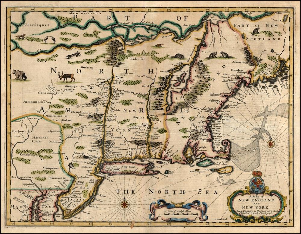 Speed - New England