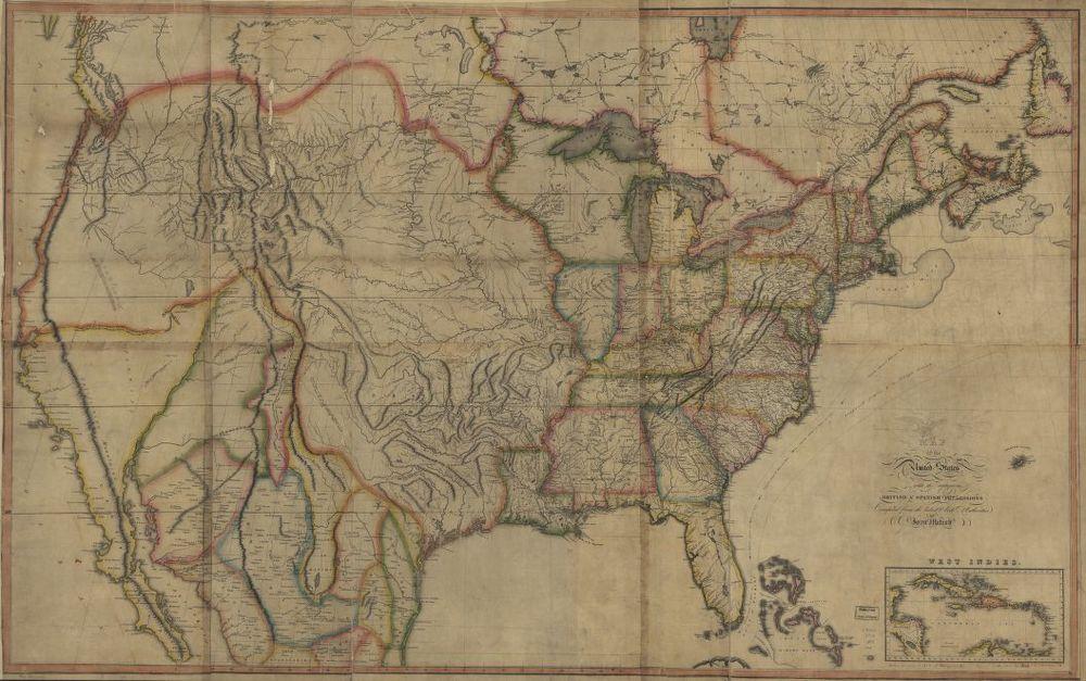Melish - United States