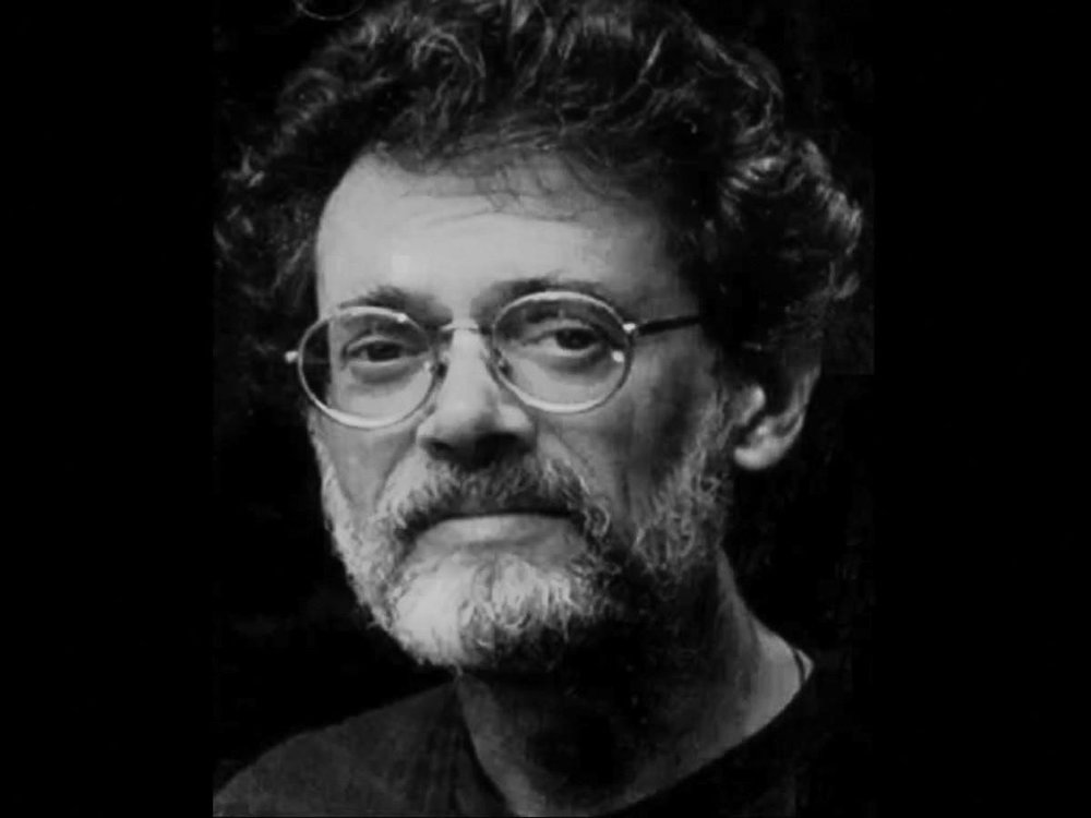 Slow Commerce - Terence McKenna