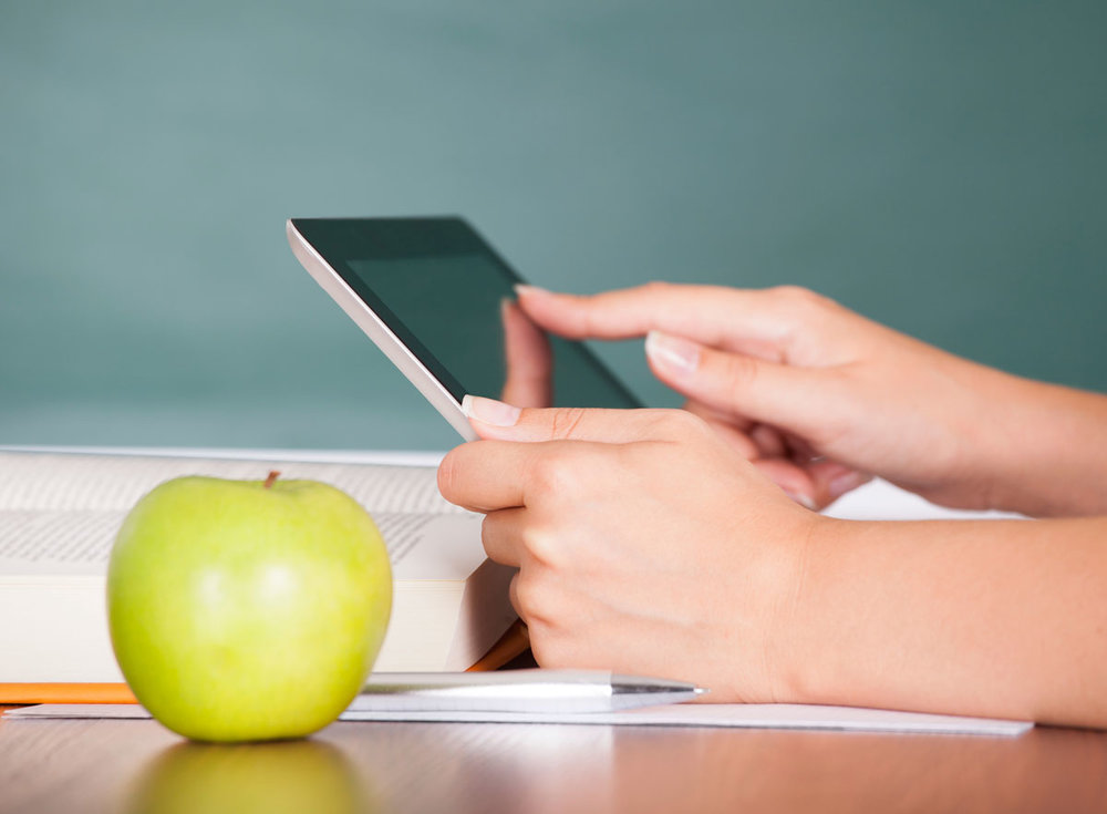 Education Technology   MashPlant    View Website >