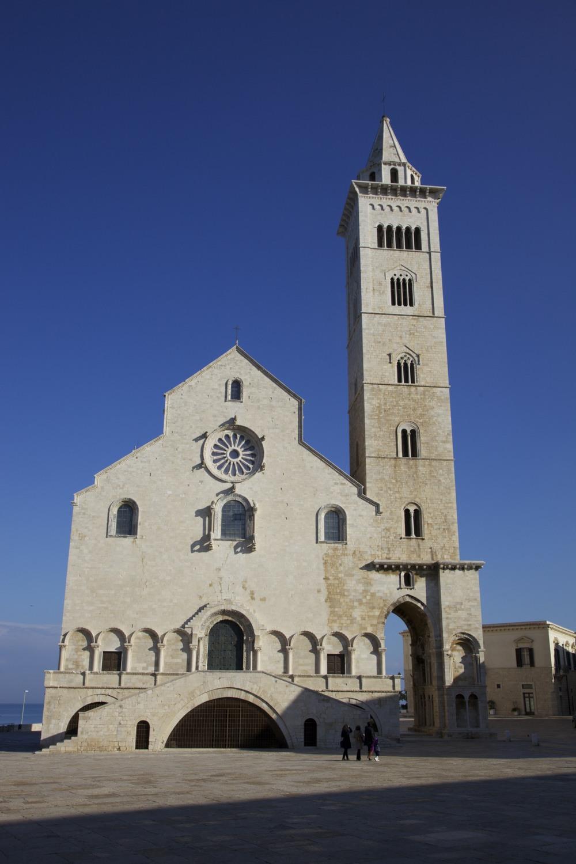 Cattedrale di Trani.