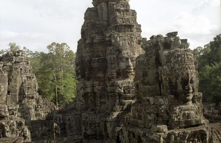SOUTHEAST ASIA 2004