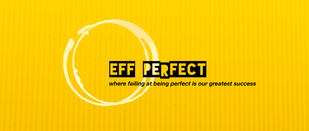 Eff Perfect | Lindsey Allen Designs