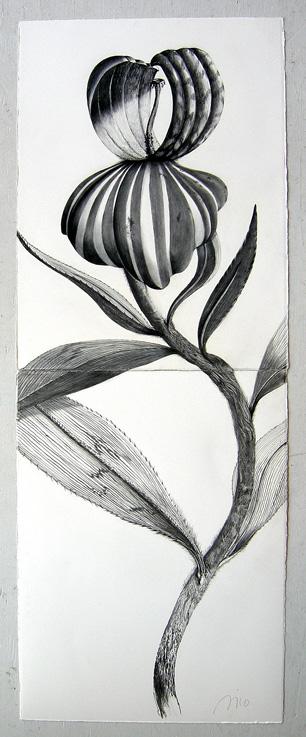"""Artist: Vico Fabbris  Name: Luna Del Sol  Dimensions: 22 1/2"""" x 60"""""""