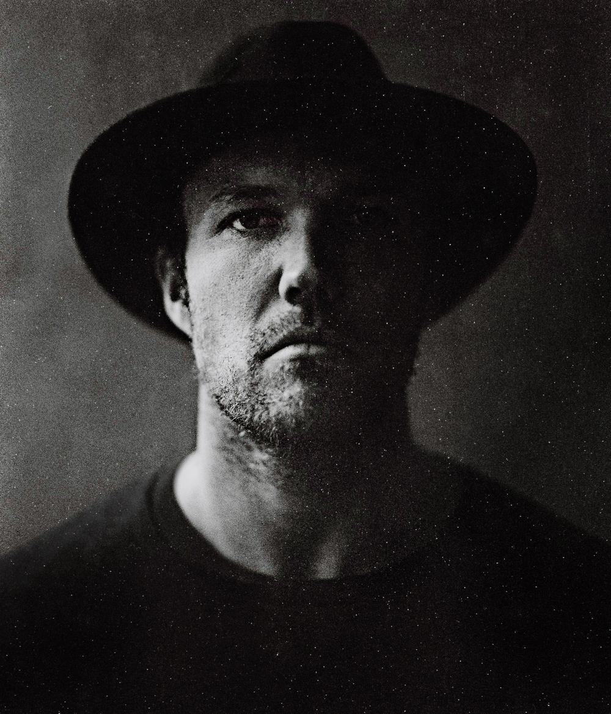 Mitch Clark