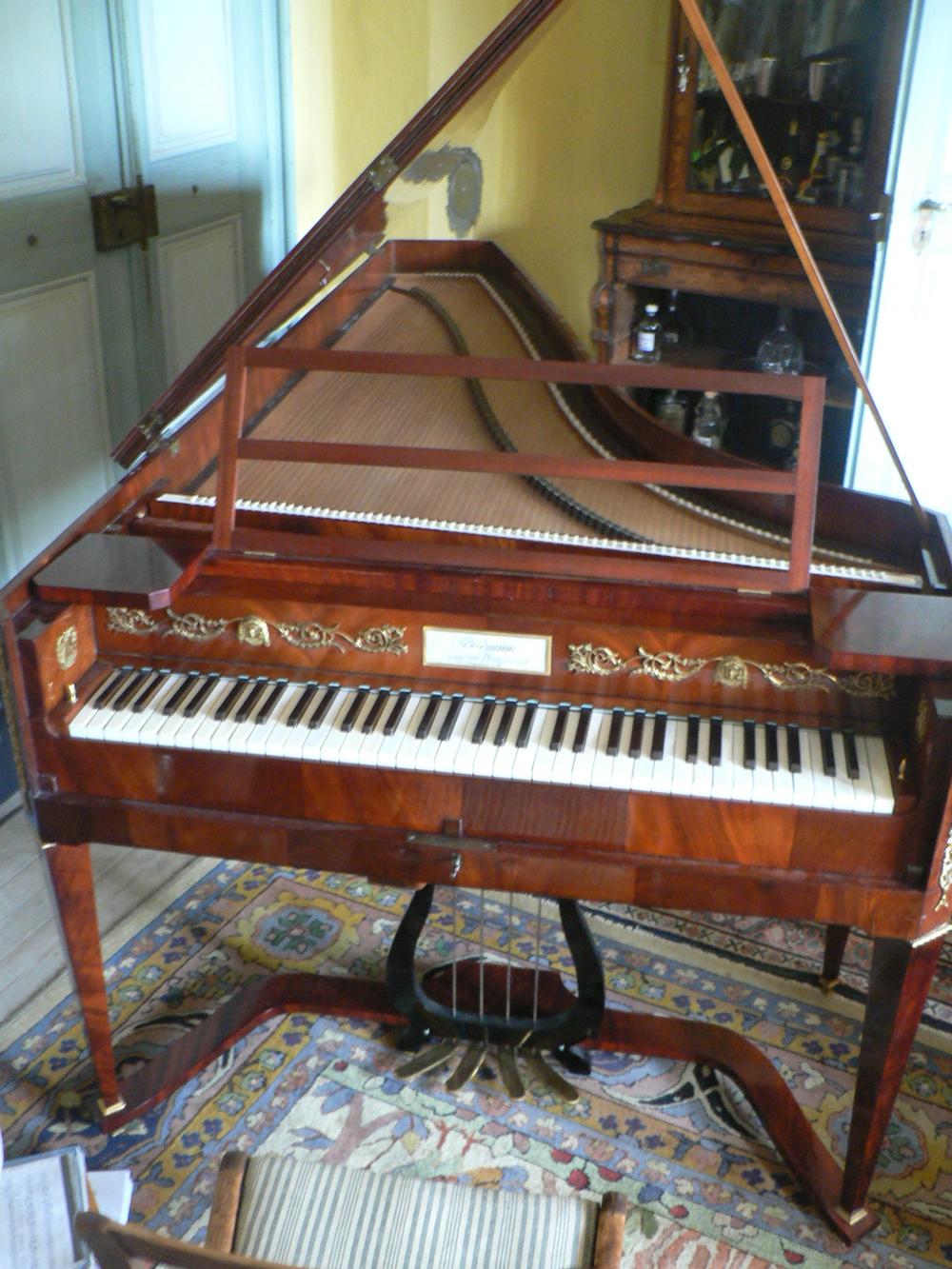 Klavecimbel