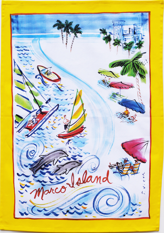 Marco Island '15 SMcLaughlin Unique Gifts, a division of LilyO's smclau2000@aol.com   309-269-7439