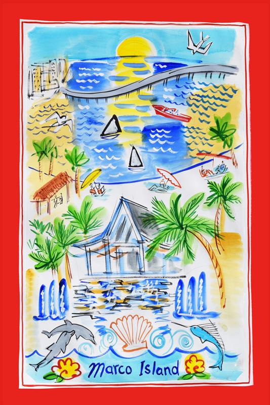 Marco Island 2017     SMcLaughlin Unique Gifts, a division of LilyO's    smclau2000@aol.com   309-269-7439