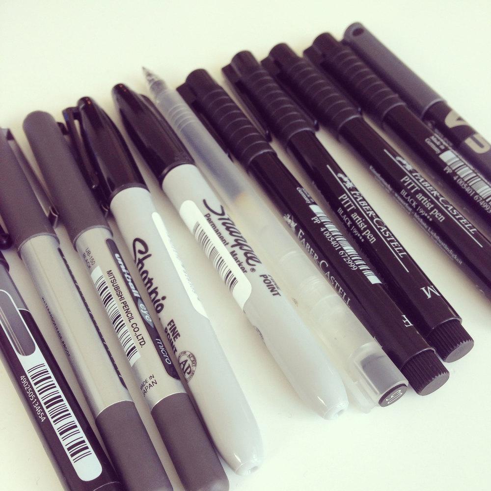 Tools...