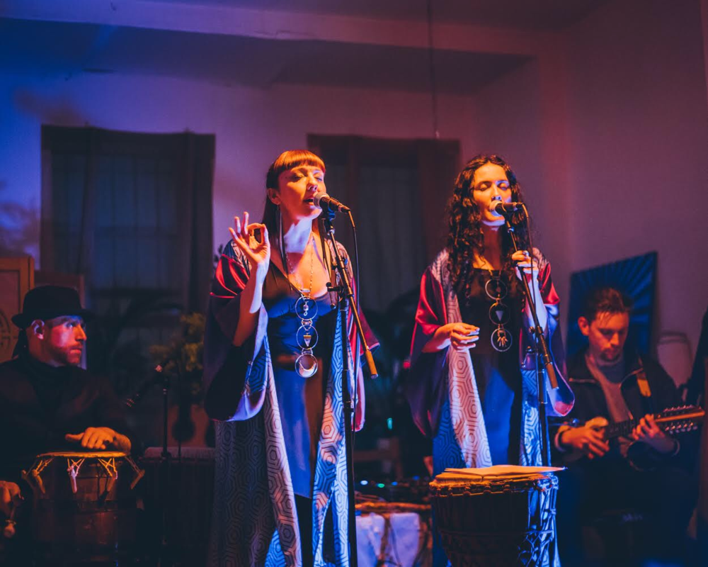 Nikoo Silk Hex Robes