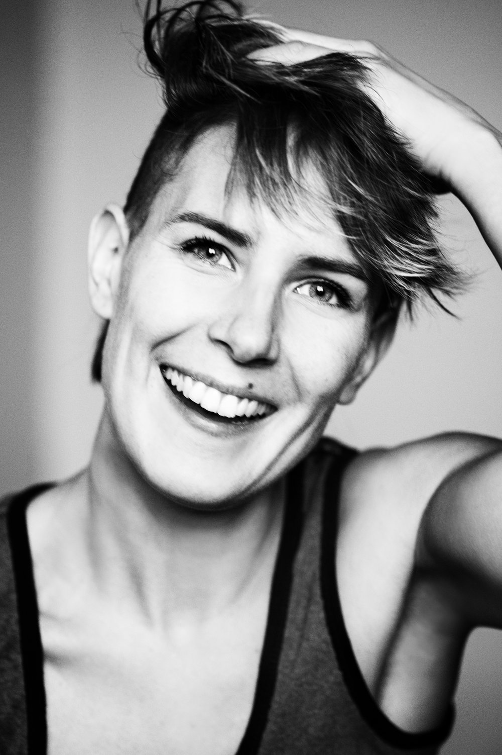 Johanna Wagner Szenenbildnerin