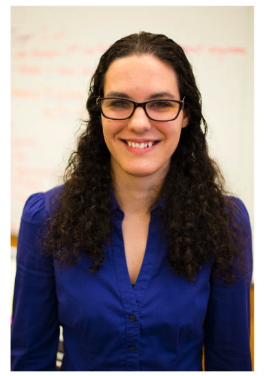 Liz Dowdell   Assistant Principal  liz.dowdell@uamaker.nyc