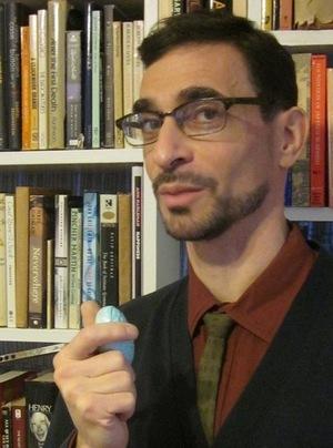 Lev Fruchter   Programming/Computer Science  lev.fruchter@uamaker.nyc