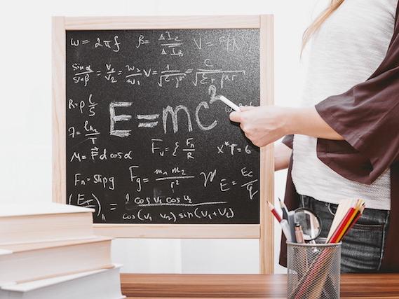 Math -