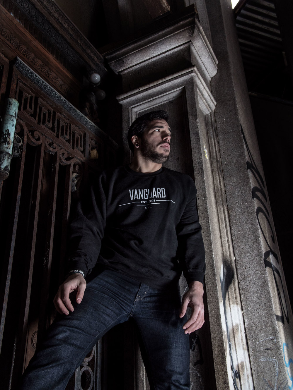 Mike-Araujo-Parkour-Freerunning-Vanguard-NYC-New-York-Urbex-Steve-Zavitz-Fashion-NY