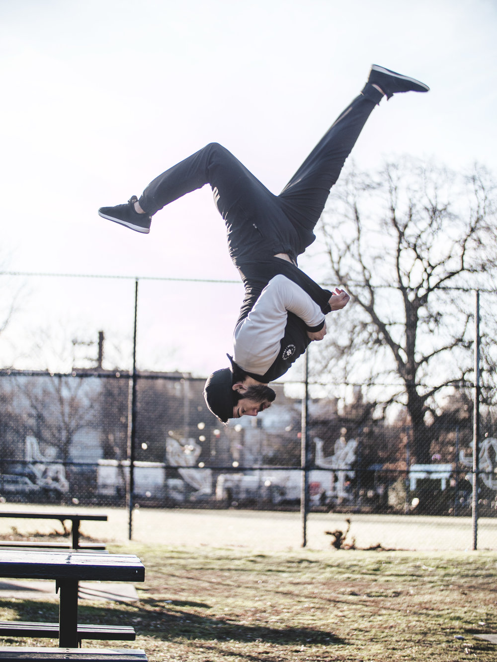 Mike-Araujo-Parkour-New-York-NYPK-StrikeMvmnt-Freerunning-NYC-Backflip-Vanguard-Steve-Zavitz-Brooklyn
