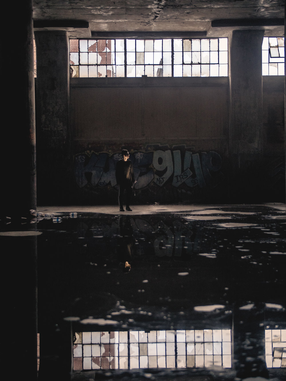 Joe-Rizzo-Parkour-Freerunning-UnknownProject-NYC-New-York-Urbex-Steve-Zavitz-Climbing-Abandoned
