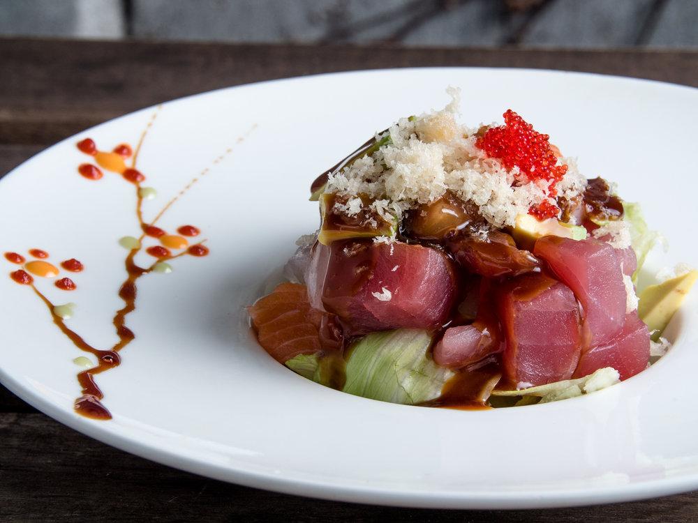 Masaki-Teriyaki-Platterz-Sushi-Poke-Bowl