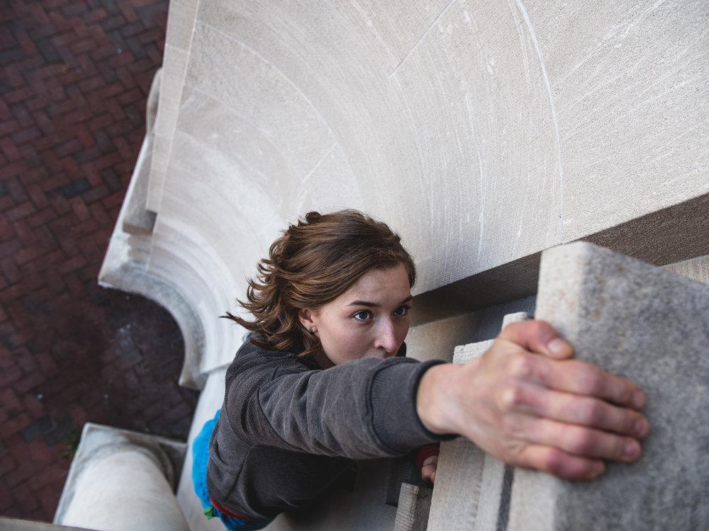 Nikkie-Zanevsky-Skochypstiks-Parkour-Freerunning-New-York-NYC-NY-Manhattan-Climbing-Traceuse-Steve-Zavitz