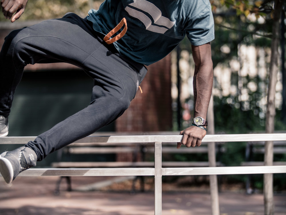 Ishakamusa-Mualimm-Ak-Parkour-Freerunning-Aulta-Surf-Watches-Fashion-New-York-NYC-NY-Manhattan-Vanguard-Steve-Zavitz