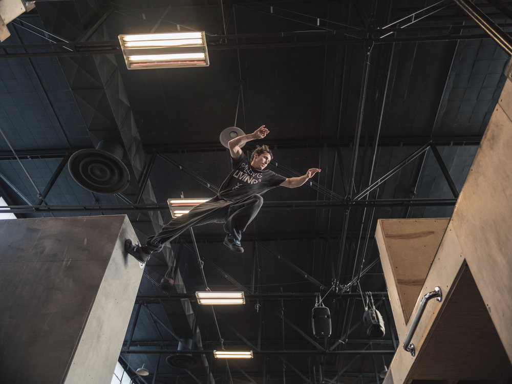 Jimmy-Pereira-Parkour-Freerunning-Rilla-Hops-NAPC-Vancouver-Origins-Steve-Zavitz-Take-Flight