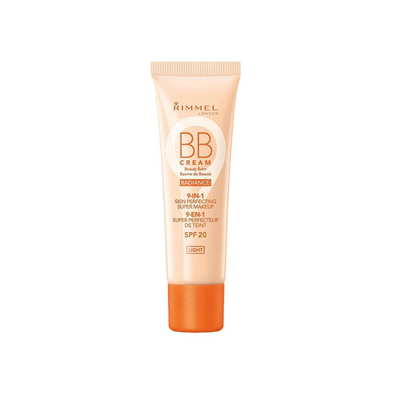 Rimmel London Radiance BB Cream