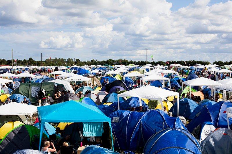 Image courtesy of Jonas Jessen / Roskilde Festival