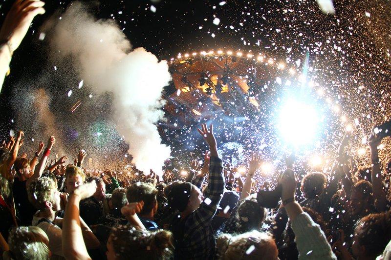 Image courtesy of Vegard S. Kristiansen / Roskilde Festival