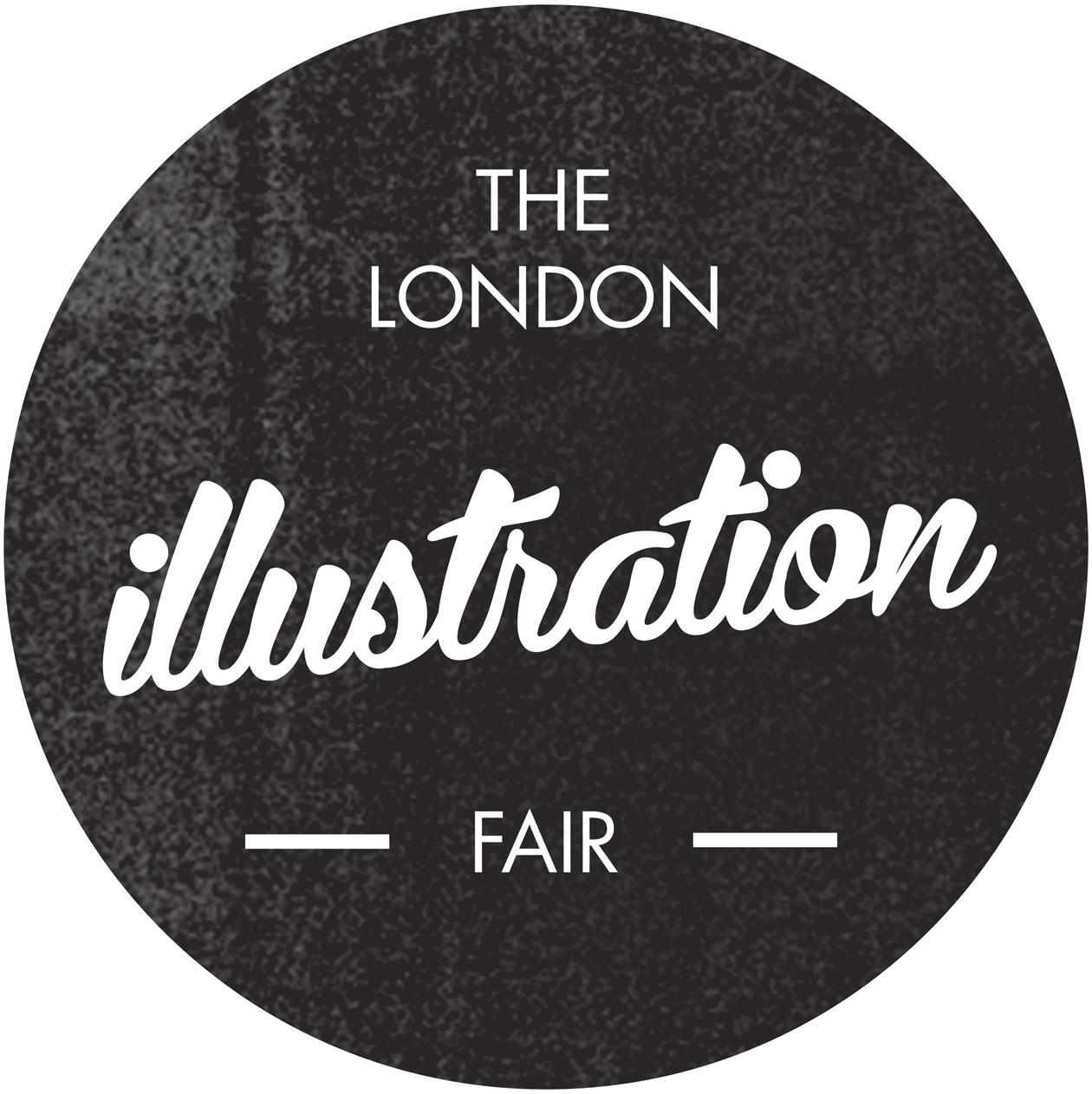 The London Illustration Fair